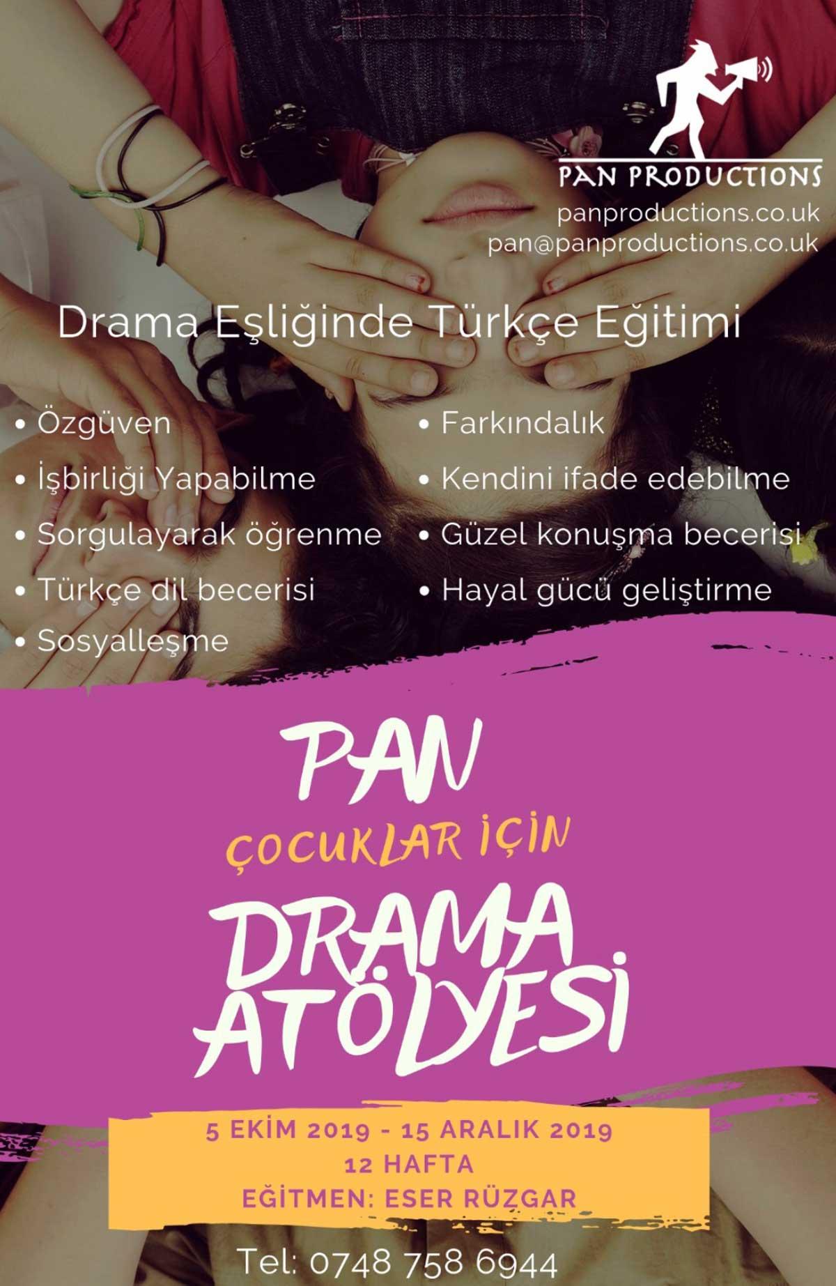 Drama-Cocuk